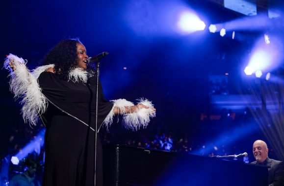Crystal Taliefero Interviewed By Rolling Stone On Her Work With Billy Joel & Other Artists