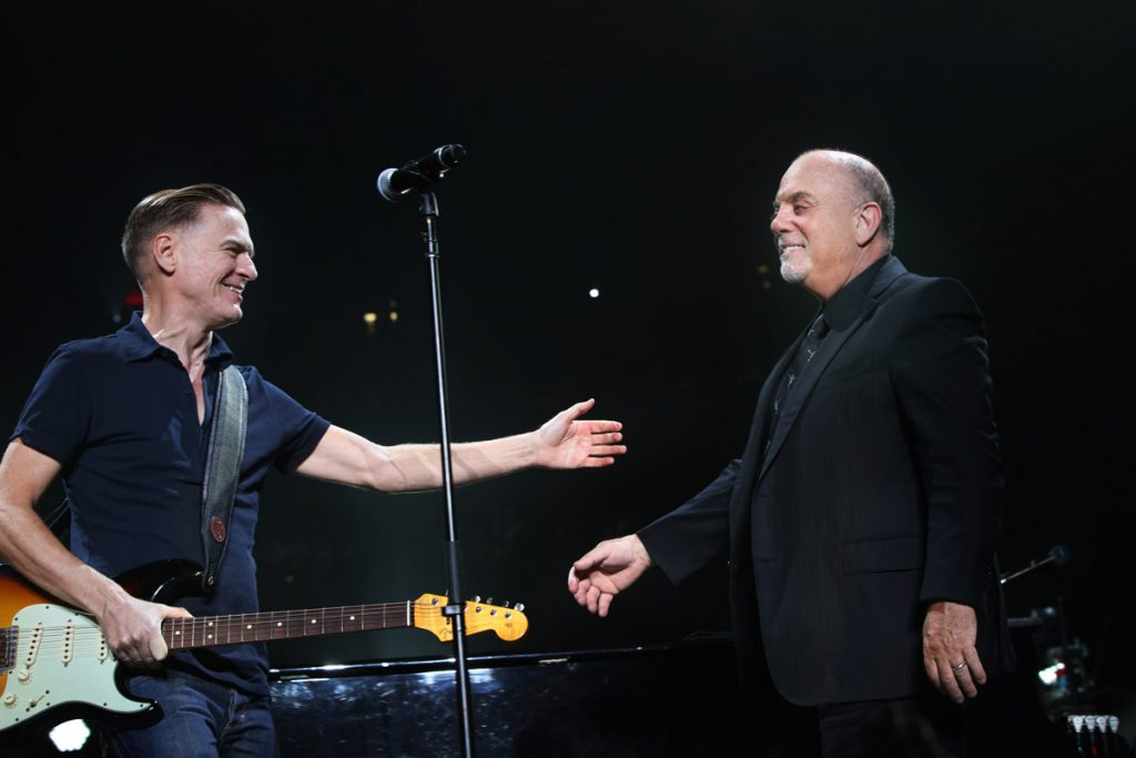 Billy Joel At Madison Square Garden New York, NY – August 23, 2018 (Photo 17)