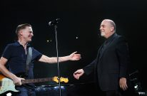 Billy Joel At Madison Square Garden – August 23, 2018