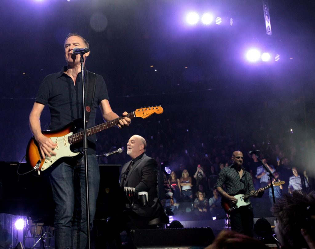 Billy Joel At Madison Square Garden New York, NY – August 23, 2018 (Photo 19)