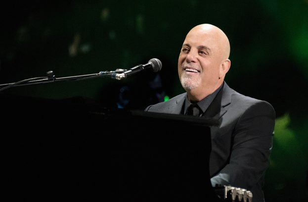 SOLD OUT: Billy Joel To Play New Year's Eve At NYCB Live, Home Of The Nassau Veterans Memorial Coliseum