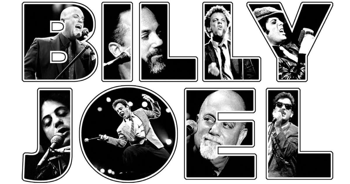 Billy Joel Tour Uk