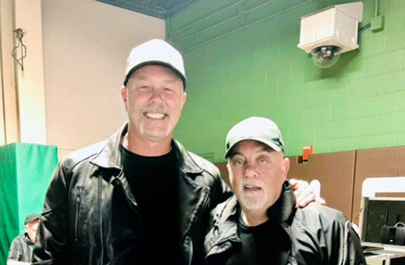 Billy Joel Plays Record-Breaking Wrigley Field Show – Concert Recap