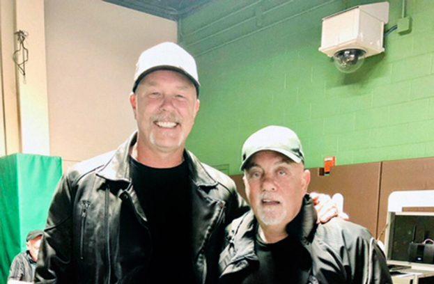 Billy Joel Plays Record-Breaking Wrigley Field Show – Concert Recap