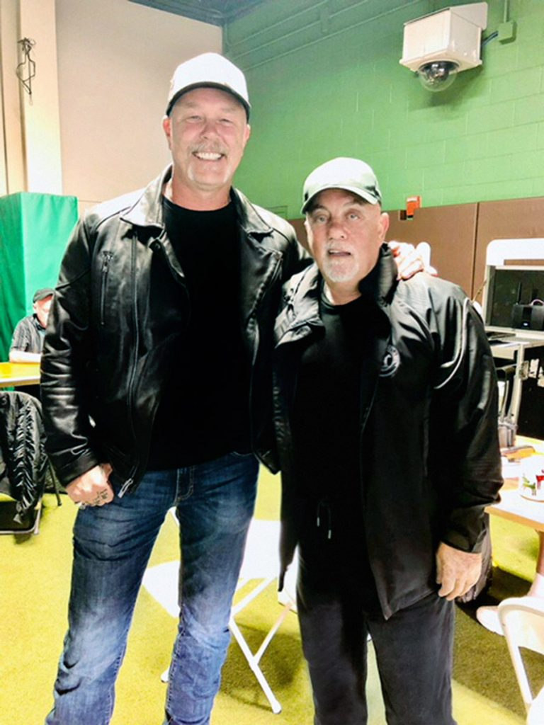 Billy Joel At Wrigley Field Chicago, IL – September 7, 2018 (Photo 7)