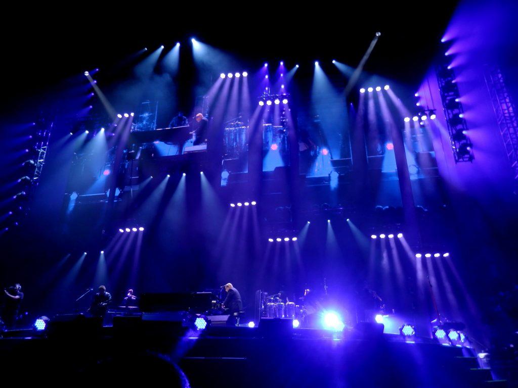 Concert at Kauffman Stadium
