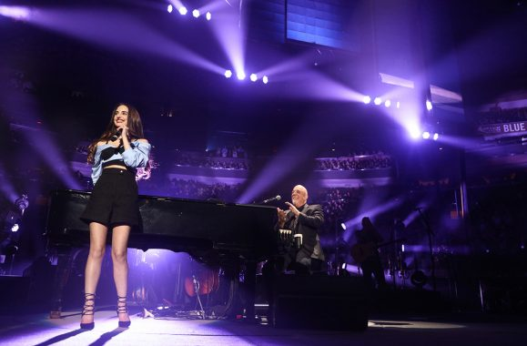 Alexa Ray Joel To Guest DJ On The Billy Joel Channel On SiriusXM