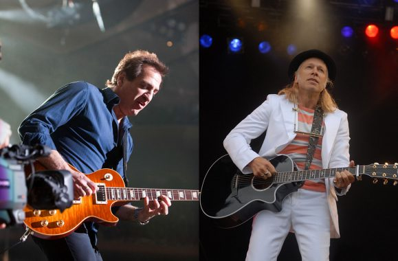 Billy Joel To Induct Tommy Byrnes & Elliott Murphy In Long Island Hall Of Fame