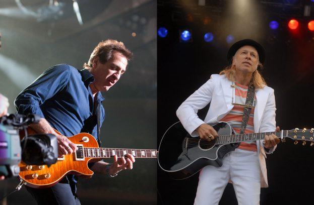 Billy Joel To Induct Tommy Byrnes & Elliott Murphy In Long Island Hall Of Fame