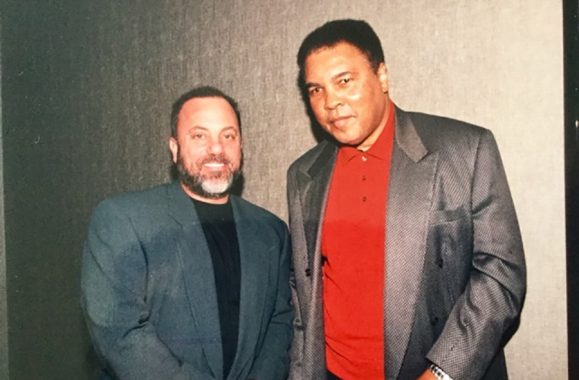 Billy Joel & The Greatest, Muhammad Ali
