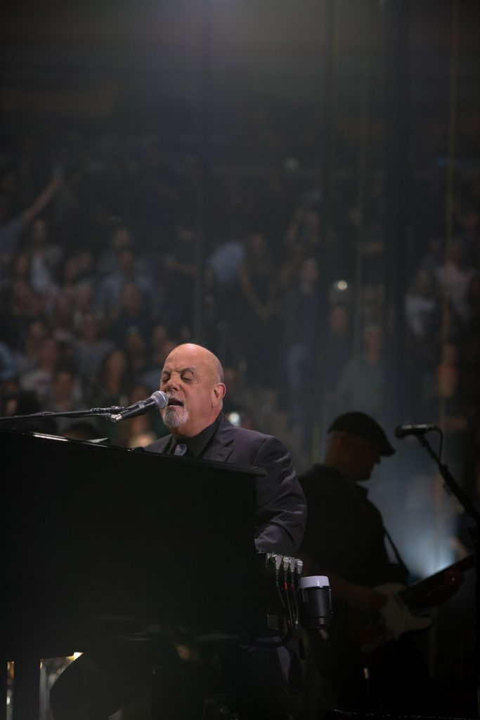 Billy Joel At Madison Square Garden New York, NY – September 30, 2018 (Photo 4)