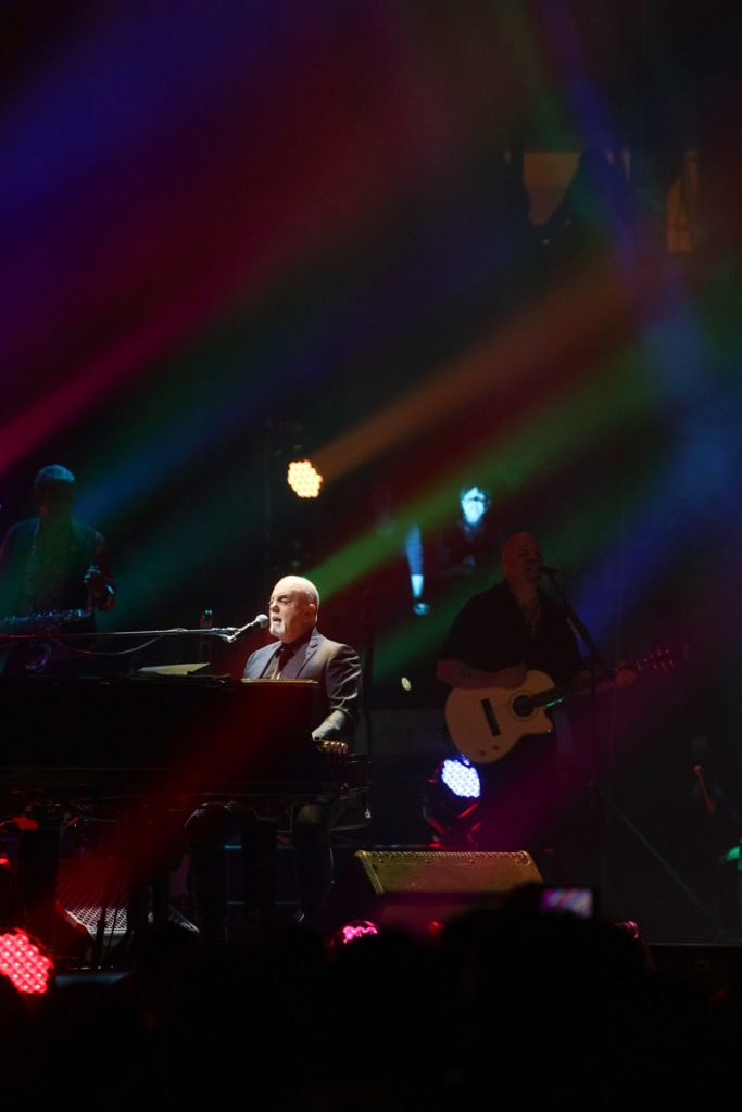 Billy Joel At Madison Square Garden New York, NY – September 30, 2018 (Photo 6)