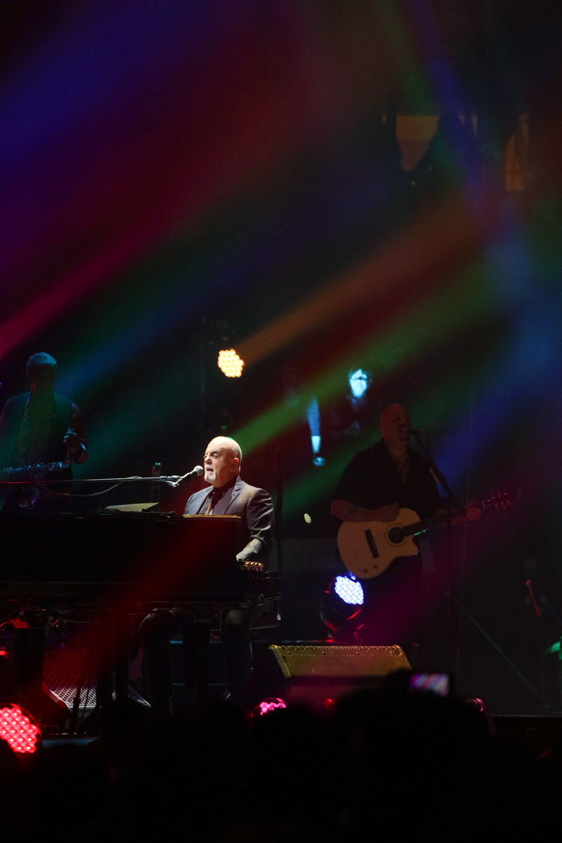 Billy Joel At Madison Square Garden September 30 2018 Billy Joel Official Site