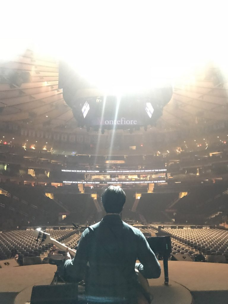 Billy Joel At Madison Square Garden New York, NY – October 27, 2018 (Photo 11)