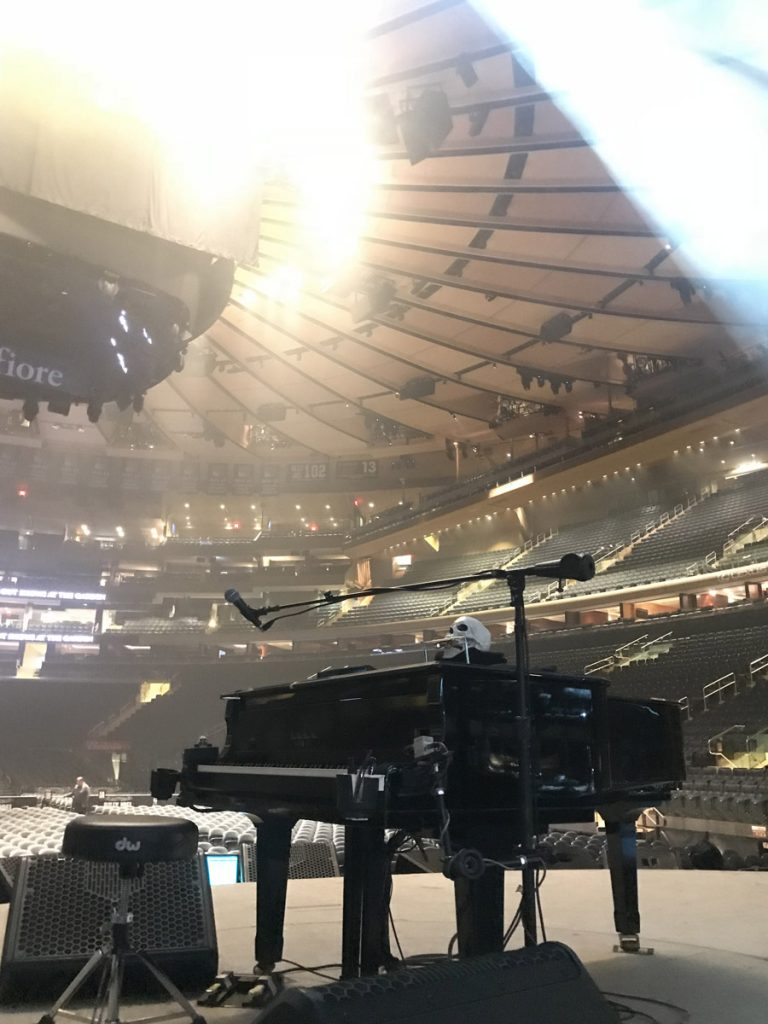 Billy Joel At Madison Square Garden New York, NY – October 27, 2018 (Photo 12)