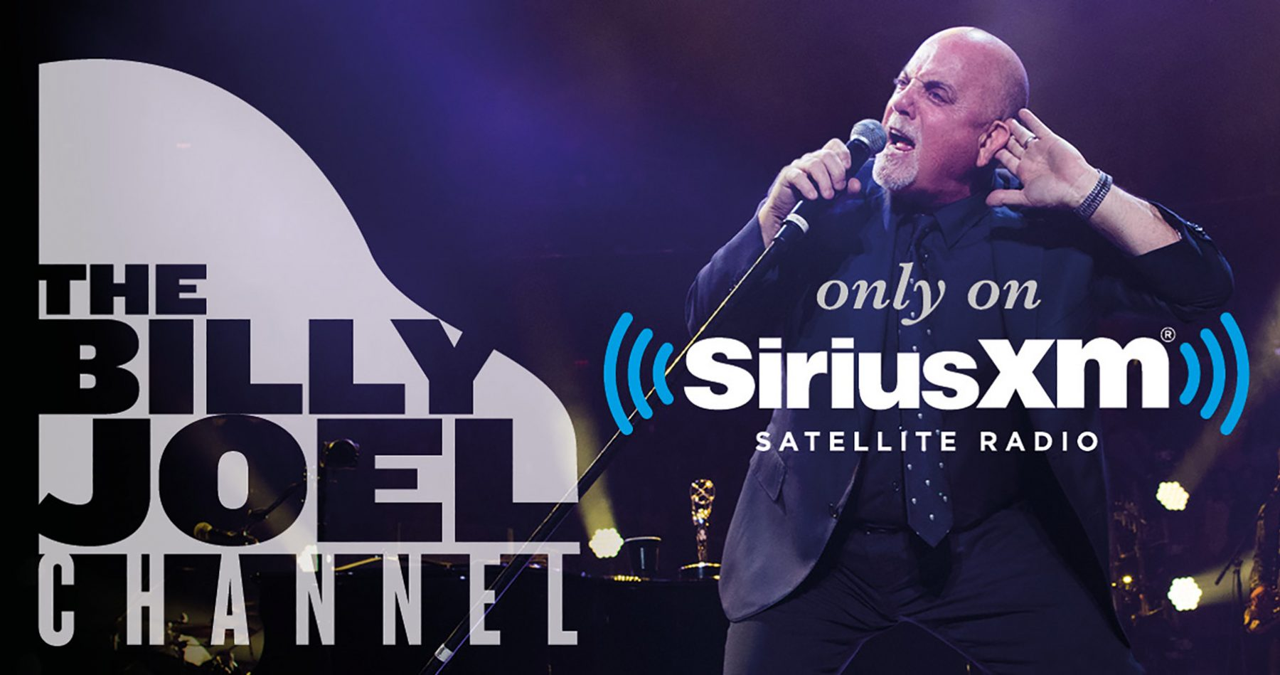The Billy Joel Channel on SiriusXM