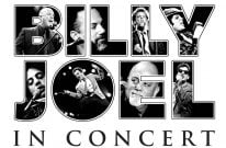 Billy Joel Concert At Chase Field in Phoenix, AZ – March 9, 2019