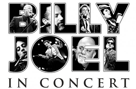 Billy Joel To Play Globe Life Park In Arlington October 12, 2019