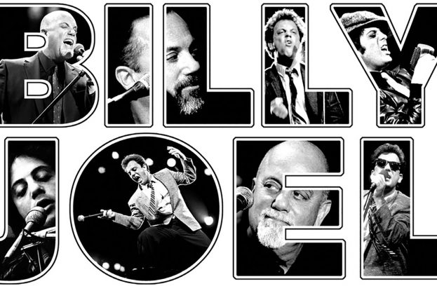 Billy Joel Is Playing The Bank Of America Stadium In North Carolina For The First Time