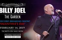 Billy Joel At Madison Square Garden – February 14, 2019