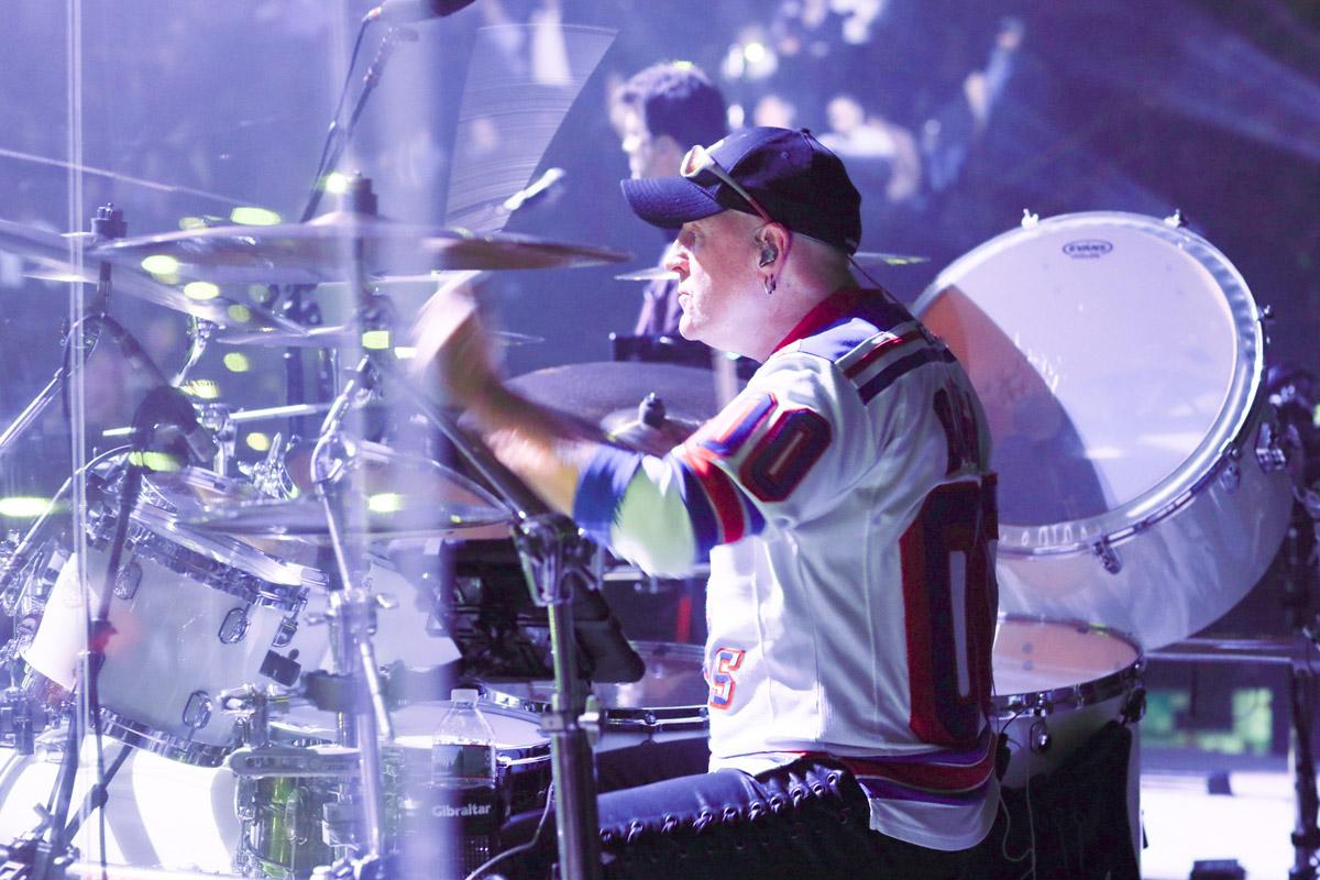Billy Joel At Madison Square Garden New York, NY - October 27, 2018