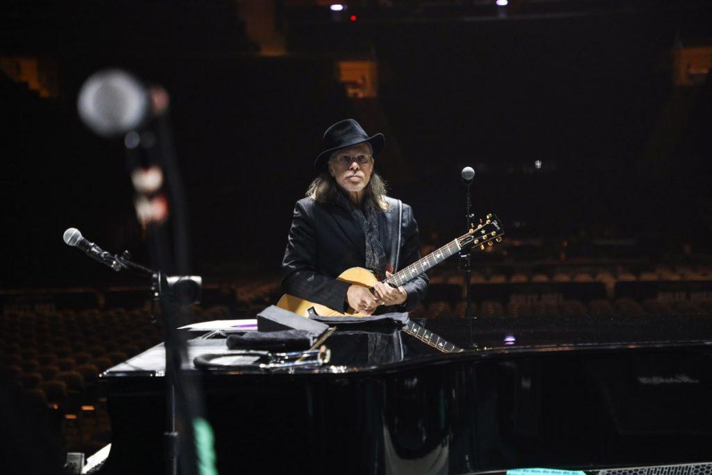 Billy Joel At Madison Square Garden New York, NY – November 10, 2018 (Photo 5)