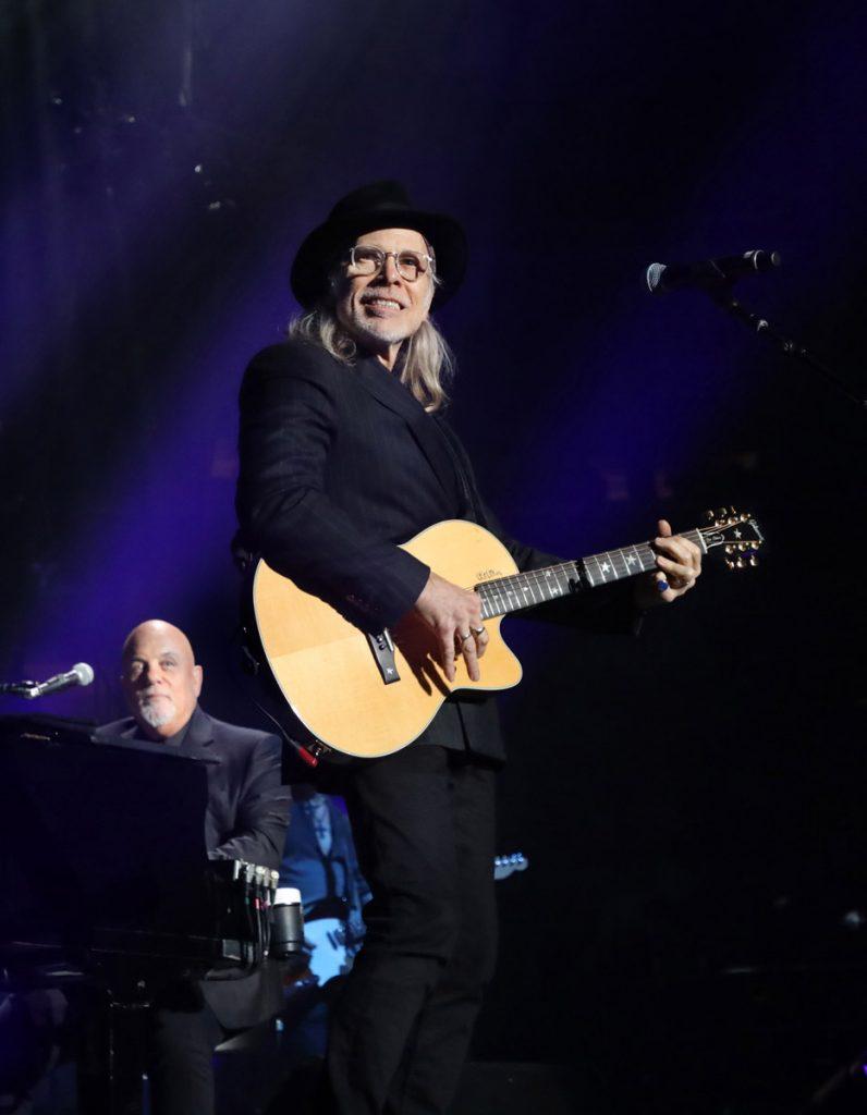 Billy Joel At Madison Square Garden New York, NY – November 10, 2018 (Photo 9)