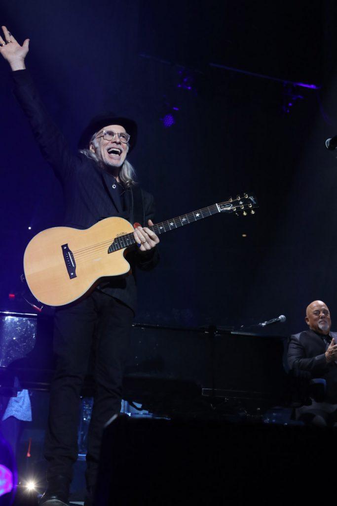 Billy Joel At Madison Square Garden New York, NY – November 10, 2018 (Photo 11)