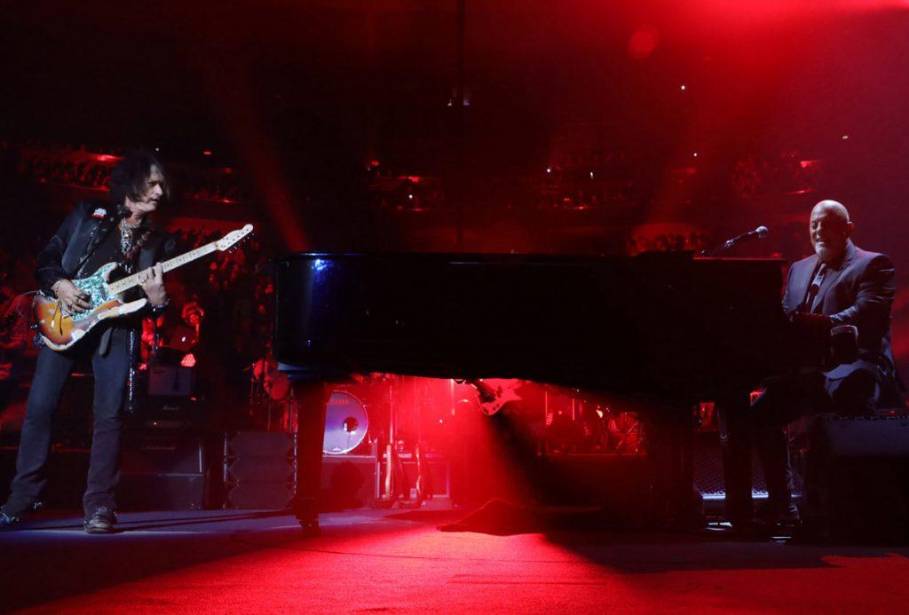 Billy Joel At Madison Square Garden New York, NY – November 10, 2018 (Photo 12)