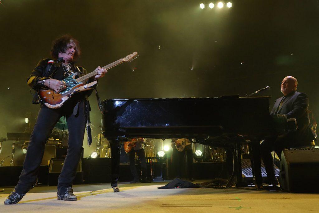 Billy Joel At Madison Square Garden New York, NY – November 10, 2018 (Photo 13)
