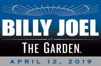 Billy Joel At Madison Square Garden – April 12, 2019