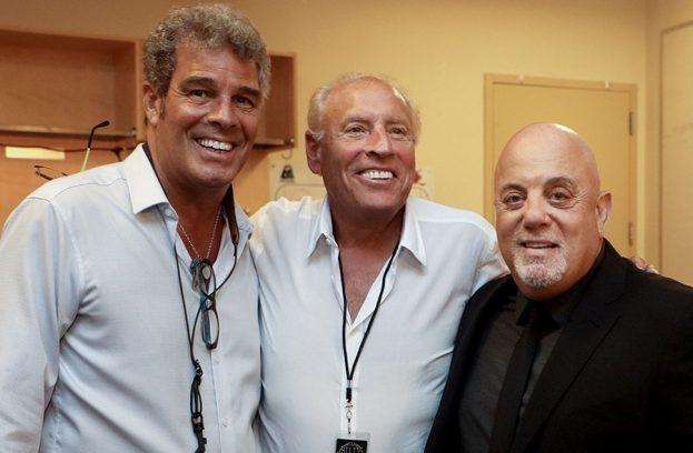 Billy Joel, Dennis Arfa & Mark Rivera Nominated For Pollstar Awards