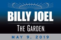 Billy Joel At Madison Square Garden – May 9, 2019