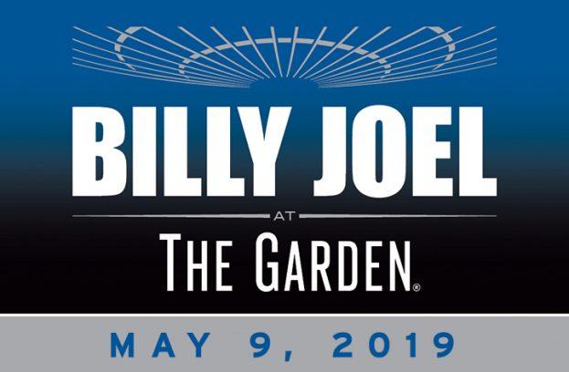 Billy Joel Celebrates His 70th Birthday At The Garden – May 9, 2019!