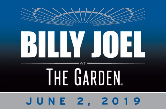 Billy Joel Adds Record-Breaking 65th Consecutive Show At The Garden – June 2, 2019