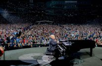 Billy Joel Concert At Fenway Park in Boston, MA – September 14, 2019