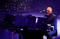 Billy Joel Concert At Oriole Park At Camden Yards in Baltimore, MD – July 26, 2019