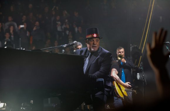 Billy Joel Returns To Nassau Coliseum For New Year's Eve – Concert Recap