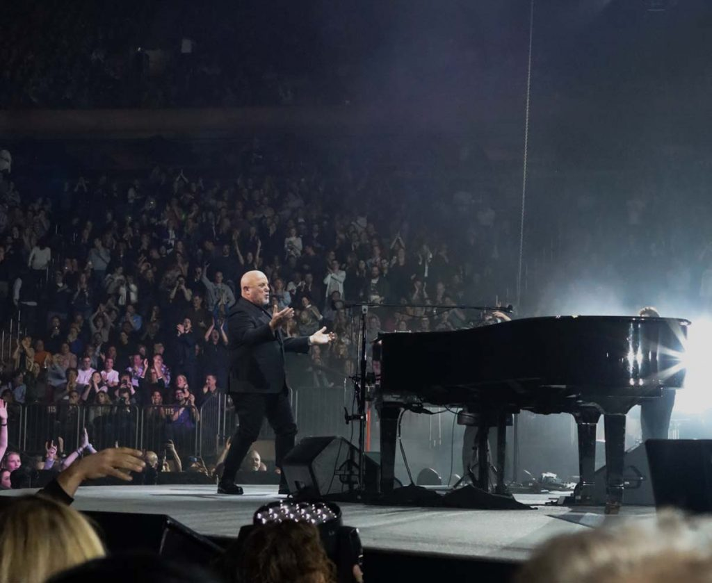 Billy Joel At Madison Square Garden – January 24, 2019 (Photo 17)