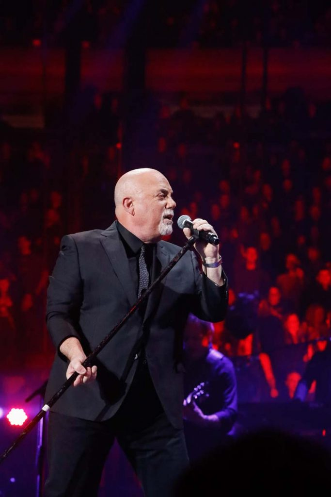 Billy Joel At Madison Square Garden – January 24, 2019 (Photo 19)