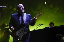 Billy Joel Concert At Madison Square Garden in New York, NY – August 28, 2019