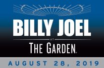Billy Joel Concert At MSG in New York, NY – August 28, 2019