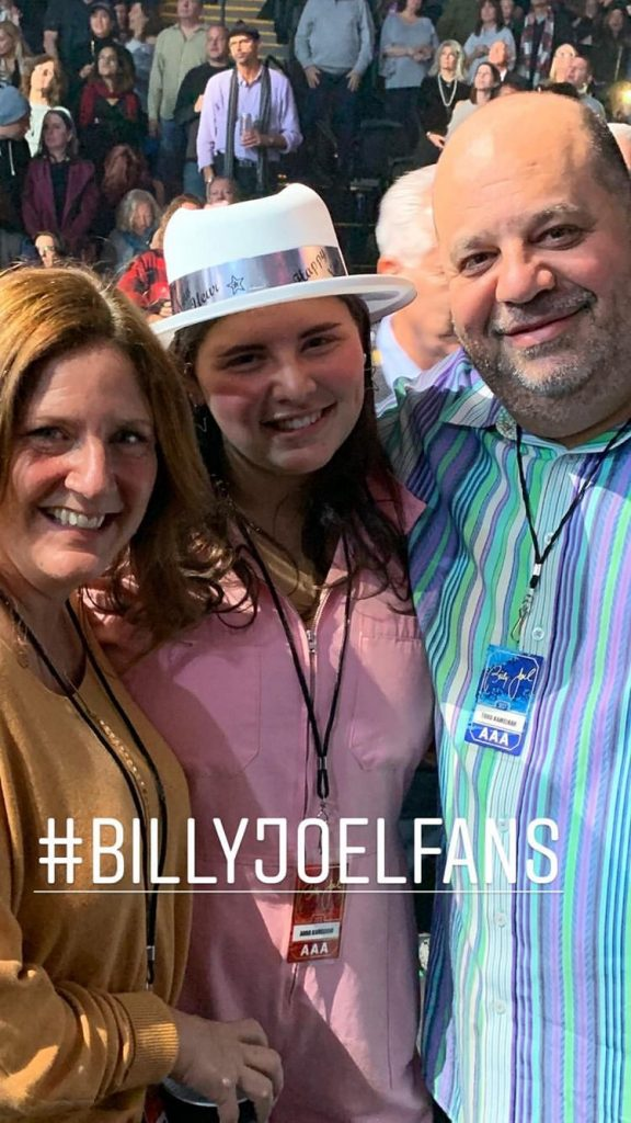Billy Joel At Nassau Coliseum Uniondale, NY – December 31, 2018 (Photo 17)
