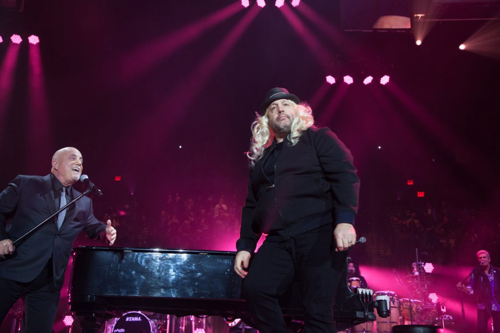 Billy Joel At Nassau Coliseum Uniondale, NY – December 31, 2018 (Photo 23)