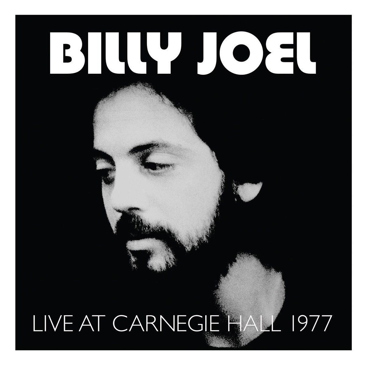 Billy Joel - Live At Carnegie Hall 1977 2LP