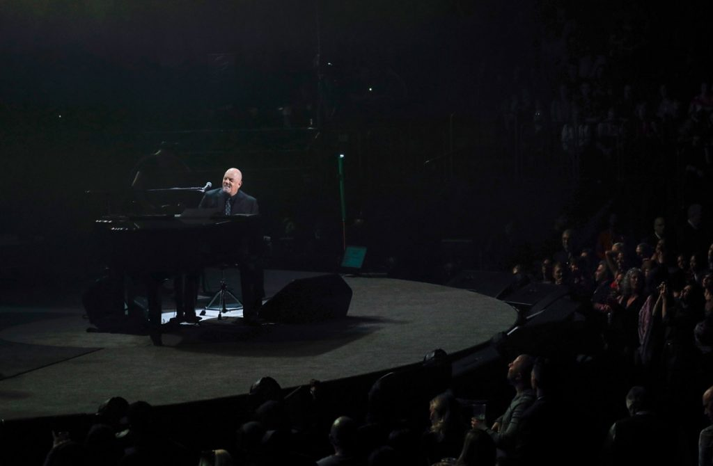 Billy Joel At Madison Square Garden – February 14, 2019  (Photo 11)