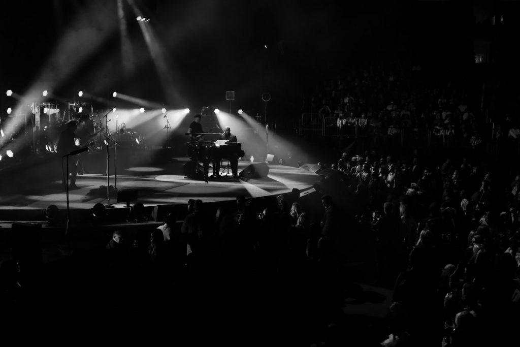 Billy Joel At Madison Square Garden – February 14, 2019  (Photo 12)