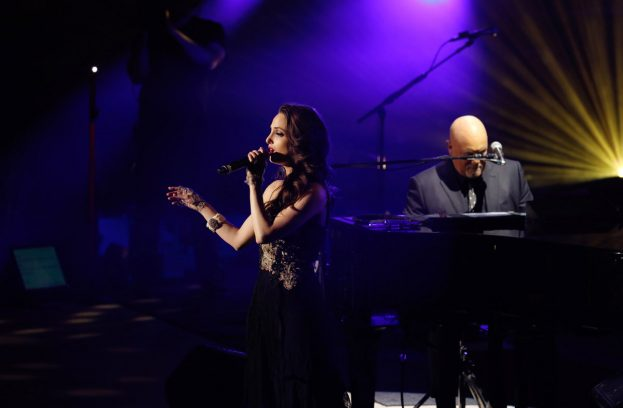 Billy Joel Plays Valentine's Day At The Garden – Concert Recap