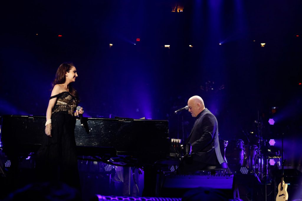 Billy Joel At Madison Square Garden – February 14, 2019  (Photo 17)
