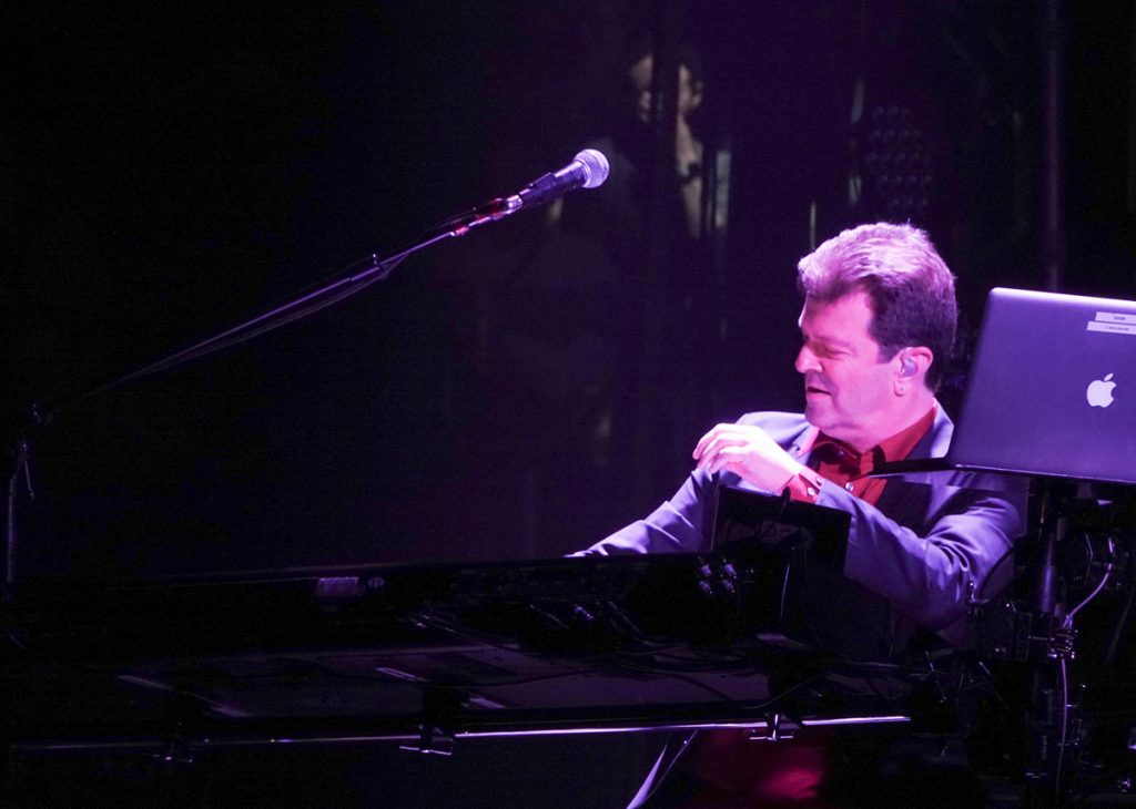 Billy Joel At Madison Square Garden – February 14, 2019  (Photo 20)